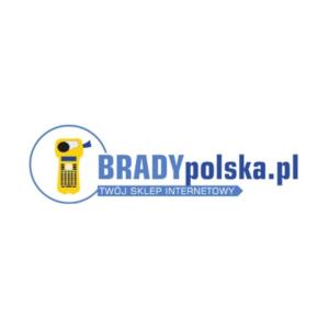 Drukarki etykiet Łódź - Brady Polska