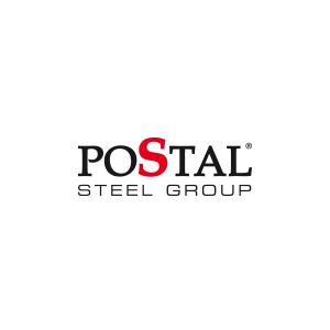 Stalowe balustrady - Postal