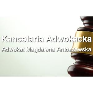 Adwokat Warszawa - Kancelaria Antoszewska & Malec